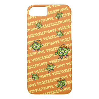 LOVE VEGETABLES!! - Pumpkin- Case-Mate iPhone Case