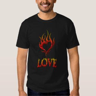 Love VII T Shirt