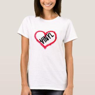 Love Vinyl T-Shirt