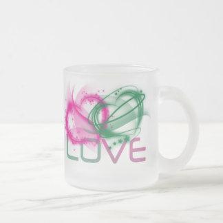 Love Virtue Mug