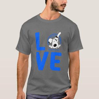 LOVE Waggin' Tails T-Shirt