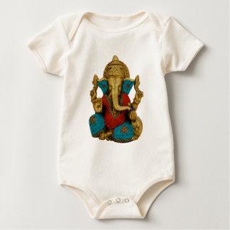 LOVE WILL PROSPER BABY BODYSUIT