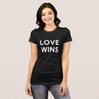 Love Wins T-Shirt