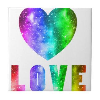 Love Wins Tile