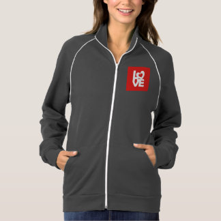 Love with Heart Jacket