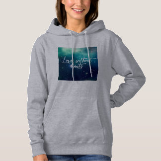 Love without Limits Hoodie