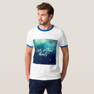 Love without Limits T-Shirt