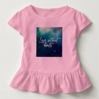 Love without Limits Toddler T-shirt