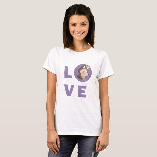Love Wolf T-Shirt
