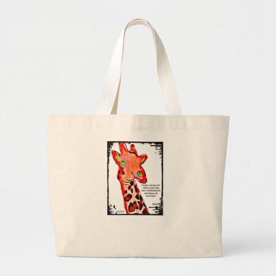 Love Women Large Tote Bag