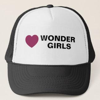 Love Wonder GIrls Hat