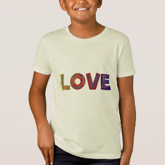 LOVE WORDS T-Shirt
