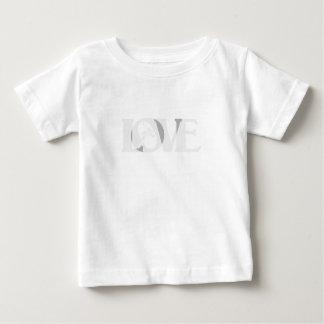 Love Wrestle Wrestling Baby T-Shirt