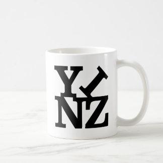 Love Yinz Coffee Mug