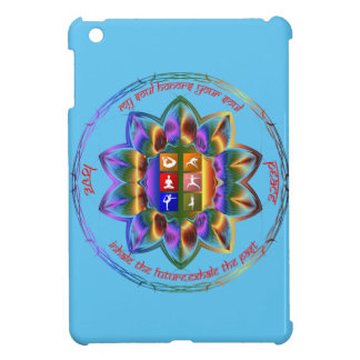 Love Yoga ?? This for you !! iPad Mini Cases