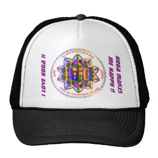 Love Yoga ?? This for you !! Trucker Hat
