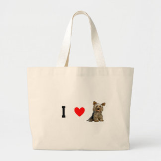 Love Yorkies Tote