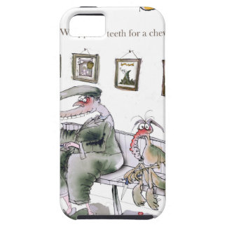 love yorkshire borrowing whippets teeth iPhone 5 cover