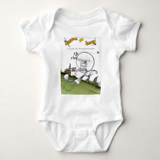 love yorkshire decathlons baby bodysuit