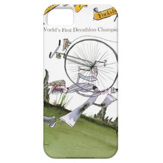 love yorkshire decathlons case for the iPhone 5