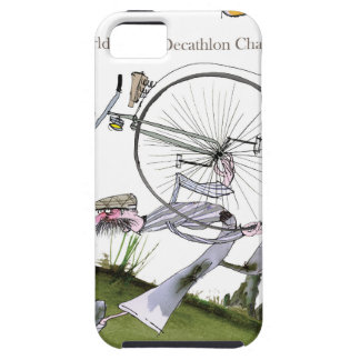 love yorkshire decathlons iPhone 5 covers