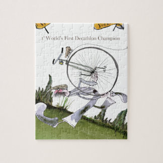 love yorkshire decathlons jigsaw puzzle