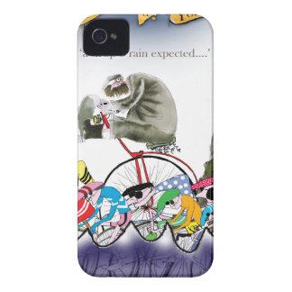 love yorkshire drop o'rain Case-Mate iPhone 4 case