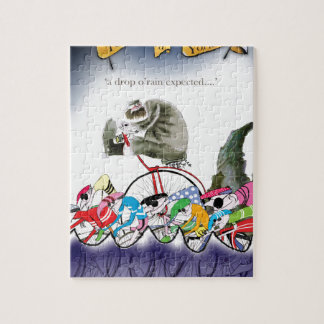 love yorkshire drop o'rain jigsaw puzzle