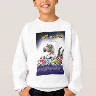 love yorkshire drop o'rain sweatshirt