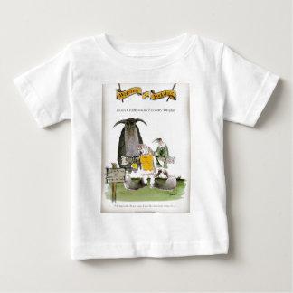 love yorkshire falconry display baby T-Shirt
