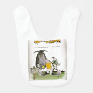 love yorkshire falconry display bib