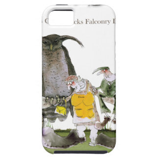 love yorkshire falconry display iPhone 5 cases
