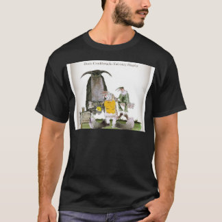 love yorkshire falconry display T-Shirt