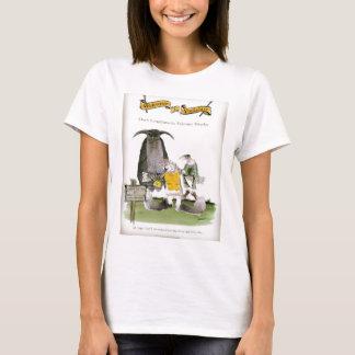 love yorkshire falconry display T-Shirt