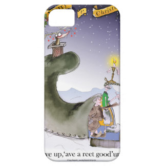 love yorkshire happy christmas case for the iPhone 5