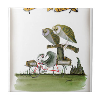 love yorkshire hostile rodent unit tile