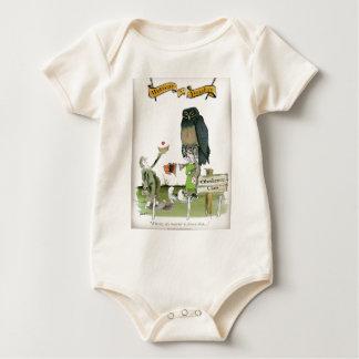 love yorkshire obedience class baby bodysuit