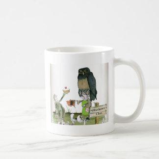 love yorkshire obedience class coffee mug
