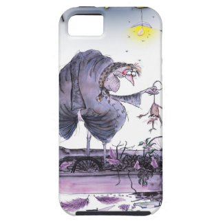 love yorkshire ol' ma ferret iPhone 5 cover