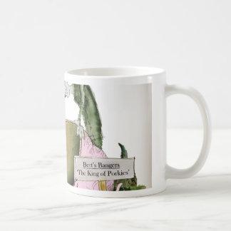 love yorkshire sausage maker coffee mug