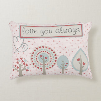 love you away | Anniversary Pillow
