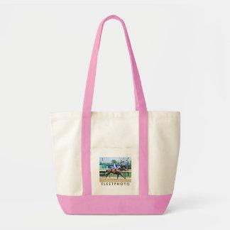 Love You Babe Impulse Tote Bag