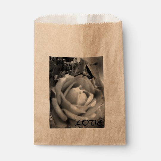 LOVE YOU - BY KALLISTAMOON FAVOUR BAG