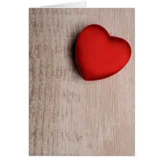 Love You Carte De Correspondance
