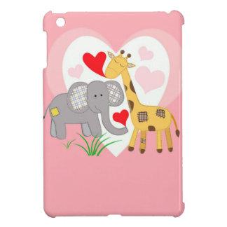 Love you ! case for the iPad mini