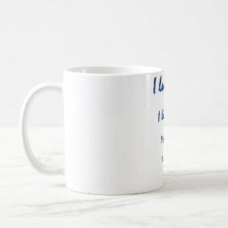 Love you. coffee mug