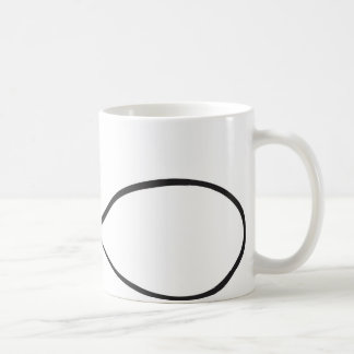 Love You Forever Infinity Heart White Mug