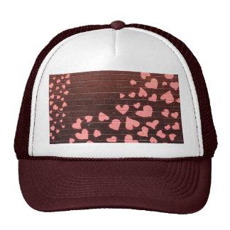 Love You Graffiti Street Art Trucker Hat