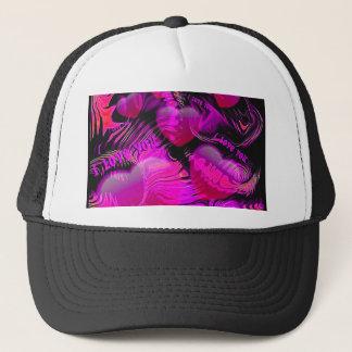 Love You Hearts Trucker Hat