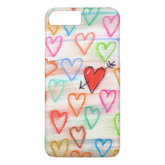 LOVE YOU IPHONE iPhone 7 PLUS CASE